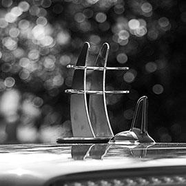 Krzyż magnetyczny na dach pojazdu
